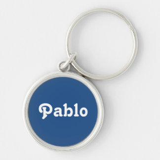Porte-clés Porte - clé Pablo