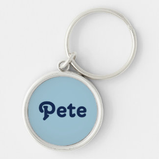 Porte-clés Porte - clé Peter