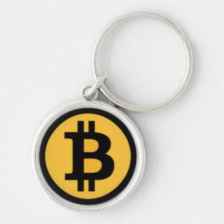 Porte-clés Porte - clé rond de la meilleure qualité de logo