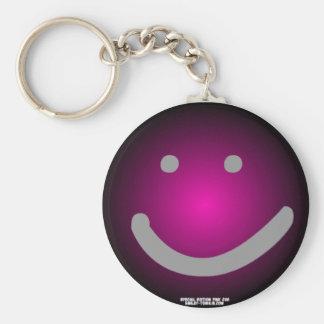 Porte-clés Porte - clé rose de Joe d'Edition spéciale