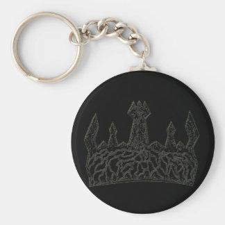 Porte-clés Porte - clé royal