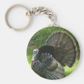 Porte-clés Porte - clé sauvage de la Turquie
