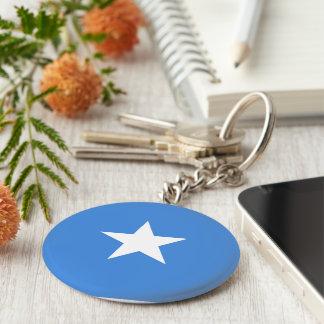 Porte-clés Porte - clé somalien