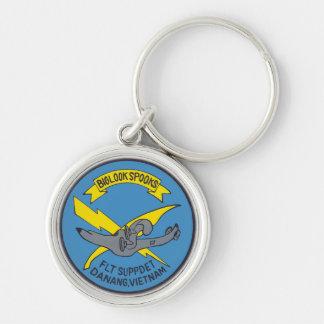 Porte-clés Porte - clé SUPPL. de VOL de vétéran du Vietnam