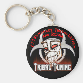 Porte-clés Porte - clé tribal de Tunning