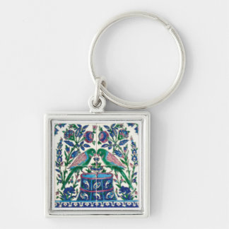 Porte-clés Porte - clé vintage d'arabesque