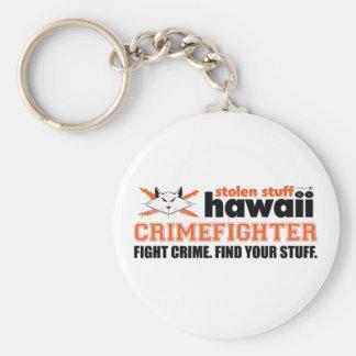 Porte-clés Porte - clé volé d'Hawaï de substance