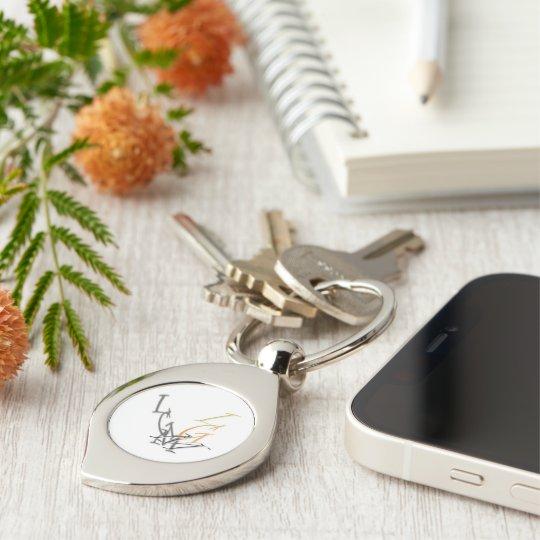 Porte-clés Porte clef LGM