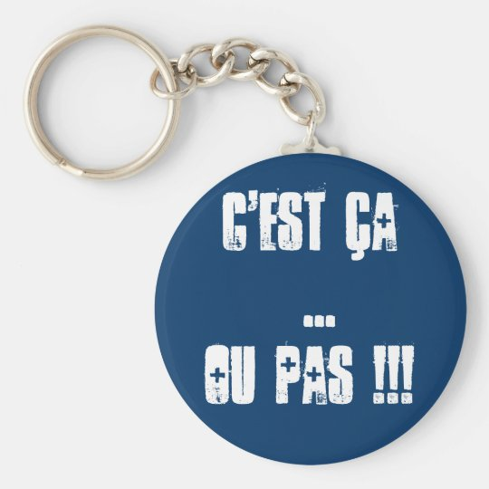 Porte-clés porte clés
