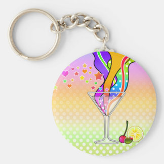 Porte-clés Porte - clés - art de bruit de Maxxed Martini