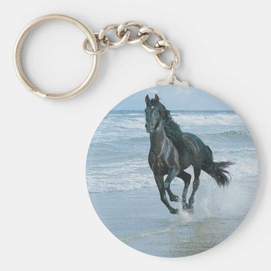 Porte-clés Porte clés cheval