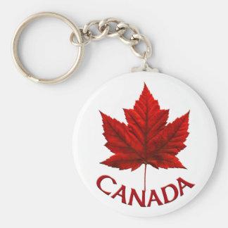 Porte-clés Porte - clés de feuille d'érable de porte - clé de
