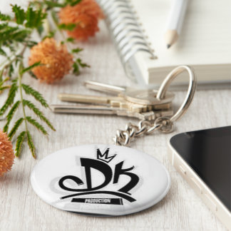 Porte-clés Porte - clés d'empire du DK
