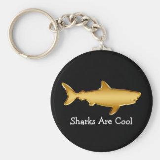 Porte-clés Porte - clés frais de requin