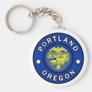 Porte-clés Portland Orégon