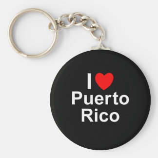 Porte-clés Porto Rico