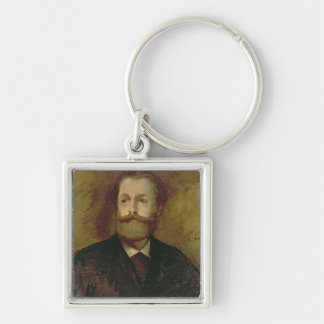 Porte-clés Portrait de Manet | d'Antonin Proust c.1877-80