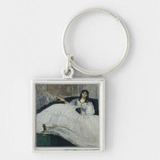 Porte-clés Portrait de Manet | de Jeanne Duval, 1862