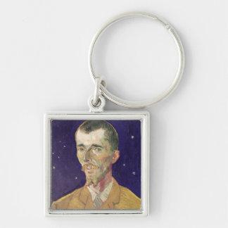 Porte-clés Portrait de Vincent van Gogh   d'Eugene Boch 1888