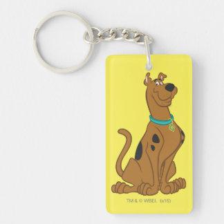 Porte-clés Pose classique de Scooby Doo |