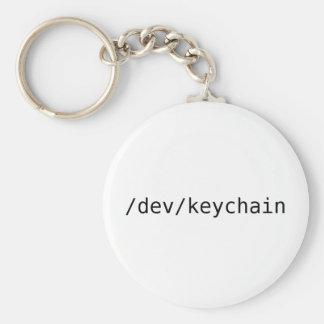 Porte-clés Pour le geeks de Linux : le dispositif de porte -