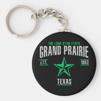 Porte-clés Prairie grande