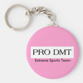 Porte-clés PRO porte - clé d'équipe de DMT