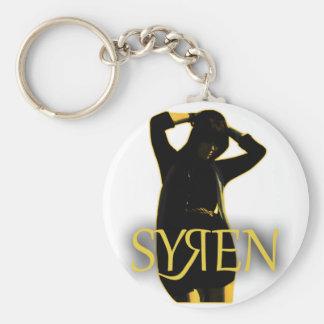 Porte-clés Produits de canalisation de Syren