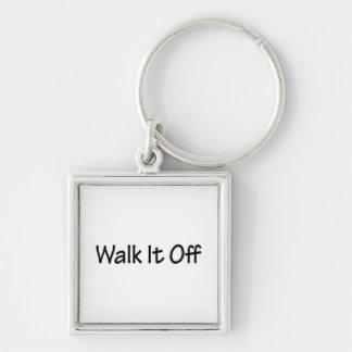Porte-clés Promenade il