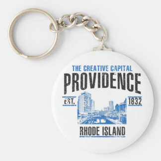 Porte-clés Providence
