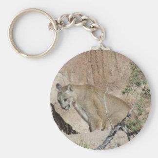 Porte-clés Puma