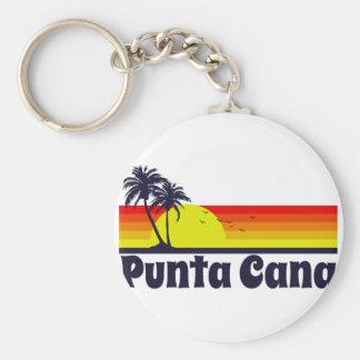 Porte-clés Punta Cana