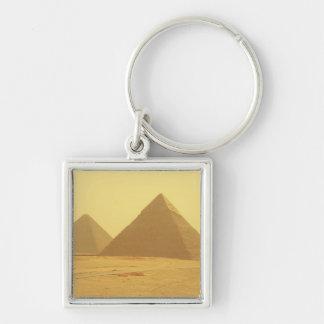 Porte-clés Pyramides égyptiennes