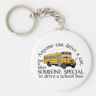 Porte-clés Quelqu'un spécial