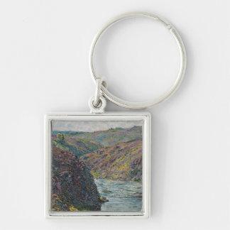 Porte-clés Ravins de Claude Monet | de la Creuse