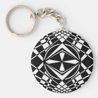 Porte-clés rayons
