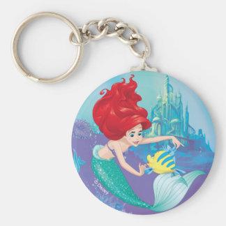 Porte-clés Règle d'Ariel | Besties