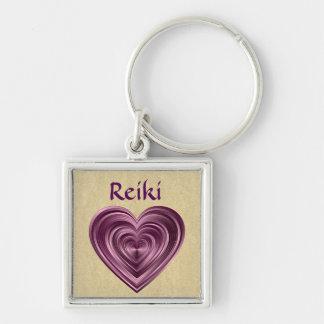 Porte-clés Reiki