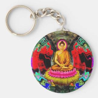 Porte-clés Remous de Bouddha - porte - clé