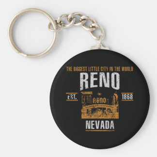 Porte-clés Reno