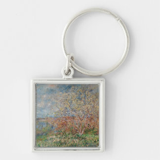 Porte-clés Ressort de Claude Monet  