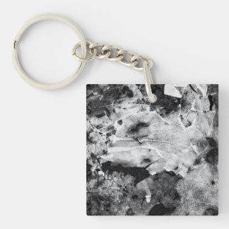 Porte-clés résurrection du chevalier congelé