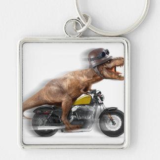 Porte-clés Rex de moto-tyrannosaurus-t de rex de T -