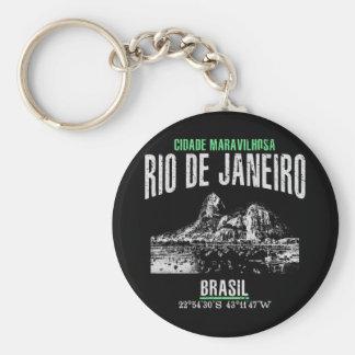 Porte-clés Rio de Janeiro