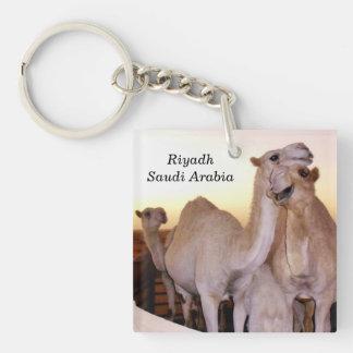 Porte-clés Riyadh, Arabie Saoudite