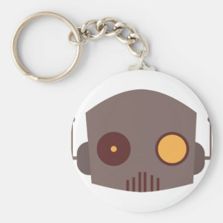 Porte-clés Robots