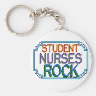 Porte-clés Roche d'élève-infirmières