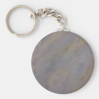 Porte-clés Roche molle -- Marbre âgé. Sun et souffle de sable