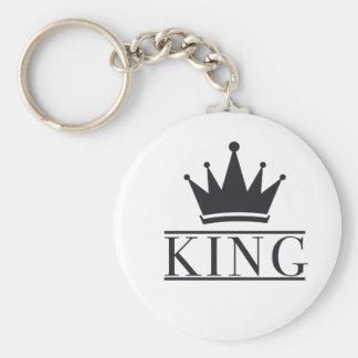 Porte-clés Roi