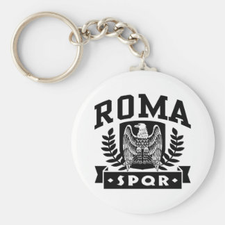 Porte-clés Roma SPQR